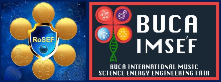 BUCA IMSEF International Music Science Energy