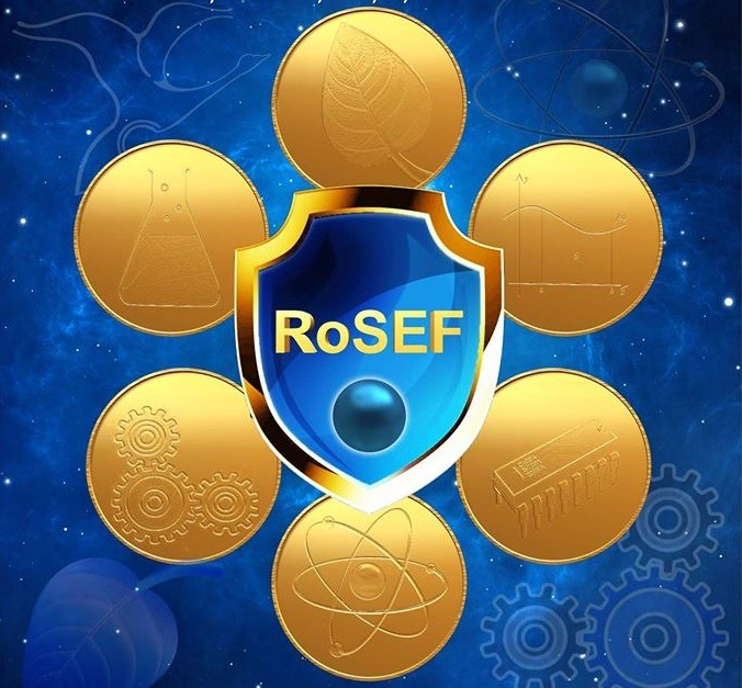Romania National Science and Technology Competition –ROSEF