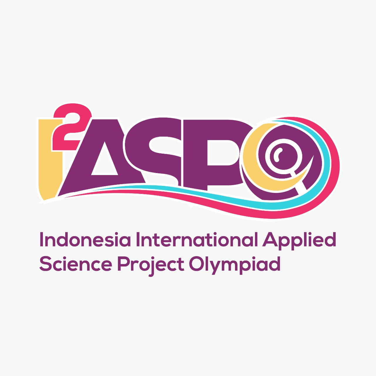Indonesia International Applied Science Project Olympiad
